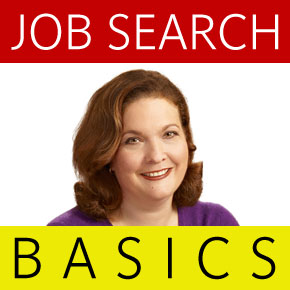 January Job Search – Keep At It! (Yes, You Will Find a Job)